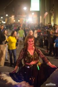 lauren parade